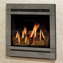 Gazco Riva 53 Profil 2 Wall or Hearth Mounted Gas Fire
