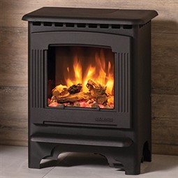 Gazco Marlborough2 Electric Stove - Small
