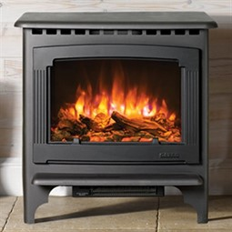 Gazco Marlborough2 Electric Stove - Medium