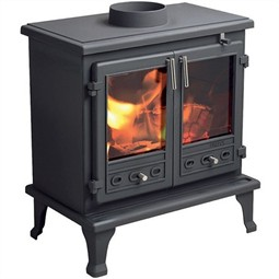 Gallery Firefox 12 Multi-Fuel Stove