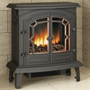 Broseley Lincoln Cast Iron Electric Stove