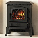 Broseley York Midi Cast Iron Electric Stove