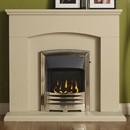 Gallery Cartmel Jurastone Fireplace Suite