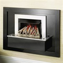 Crystal Fires Saphire Mk2 Hole-in-the-Wall Gas Fireplace