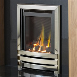Flavel Linear HE High Efficiency Gas Fire