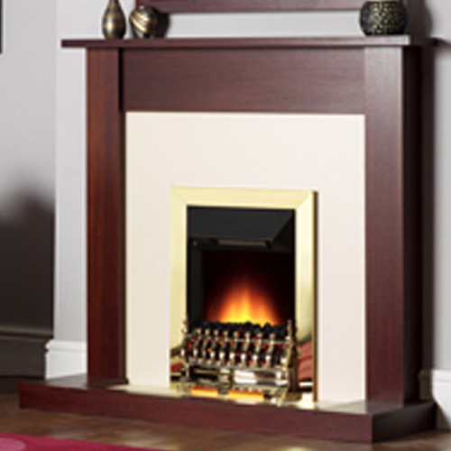 Valor Medway Electric Fireplace Suite