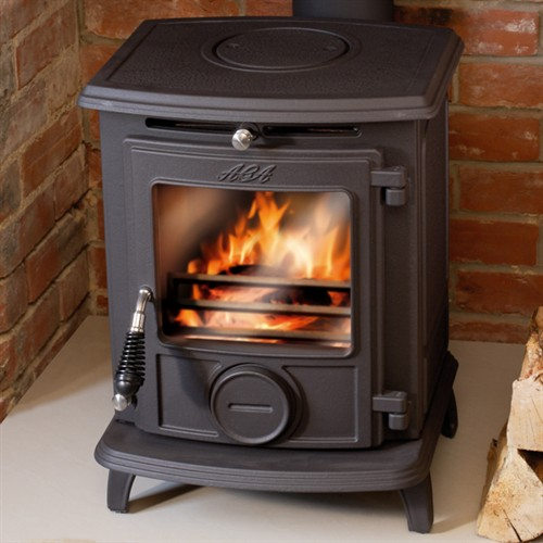 AGA Little Wenlock Classic Multi-Fuel / Wood Burning Stove