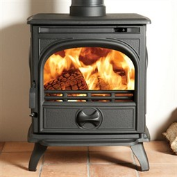 Dovre 250CBS Wood Burning Stove