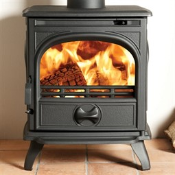 Dovre 250 Cast Iron Multifuel Stove