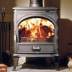 Dovre 425CBW Wood Burning Stove