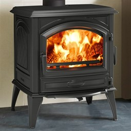 Dovre 640CBW Wood Burning Stove