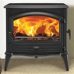 Dovre 760CBW Wood Burning Stove