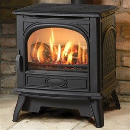 Dovre 280 Cast Iron Gas Stove