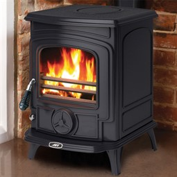 AGA Little Wenlock Multi-Fuel / Wood Burning Stove