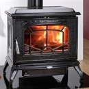 Aga Berrington Multi-Fuel / Wood Burning Stove