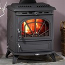 AGA Minsterley Multi-Fuel / Wood Burning Boiler Stove