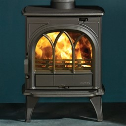 Stovax Huntingdon 25 Multi-Fuel Stove