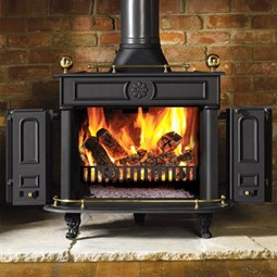 Stovax Regency Multi-Fuel Stove