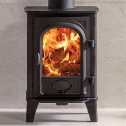 Stovax Stockton 4 Eco Wood Burning / Multi-Fuel Stove