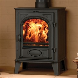 Stovax Stockton 6 Wood Burning Stove (Mark 2)