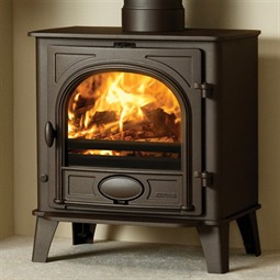 Stovax Stockton 7 Multi-Fuel Stove (Mark 2)