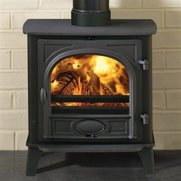 Stovax Stockton 7 Wood Burning Stove (Mark 2)