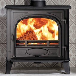 Stovax Stockton 8 Wood Burning Stove (Mark 2)