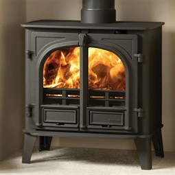 Stovax Stockton 8 Multi-Fuel Stove (Mark 2)