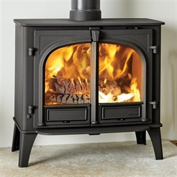 Stovax Stockton 11 Wood Burning Stove (Mark 2)