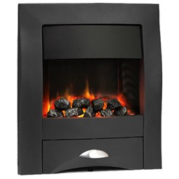 Pureglow Zara Illusion Electric Fire