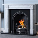 Gallery Chiswick Marble Fireplace