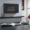 Eko Fires 5070 Wall Mounted Flueless Gas Fire
