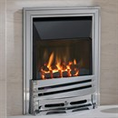 Eko Fires 4010 / 4015 High Efficiency Glass Fronted Gas Fire