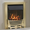 Eko Fires 4020 High Efficiency Glass Fronted Gas Fire