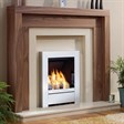 Be Modern Kansas Wooden Fireplace Suite