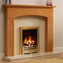 Gas Fires Fireplaces Uk