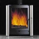 Firebelly Stoves FB1 Wood Burning Stove