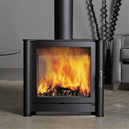 Firebelly Fb2 Double Sided Wood Burning Stove Hotprice Co Uk