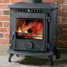 Wood-Burning Stoves - Timeless Classics Designs