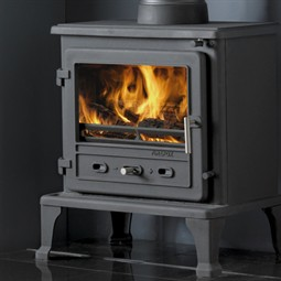 Gallery Firefox 8.1 Multi-Fuel Stove
