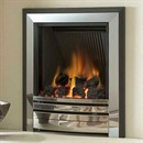 Verine Frontier Powerflue Inset Gas Fire