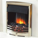 Flamerite Fires Cascade Inset LED Electric Fire