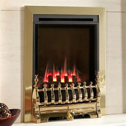 Flavel Windsor HE Traditional High Efficiency Gas Fire