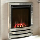 Flavel Windsor HE Contemporary High Efficiency Gas Fire