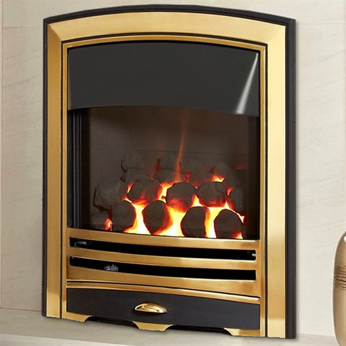 Verine Orbis HE High Efficiency Gas Fire