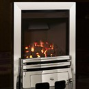 Flavel Calibre Balanced Flue Gas Fire