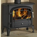 Dimplex Selborne Multi-Fuel Stove (DEFRA Approved)