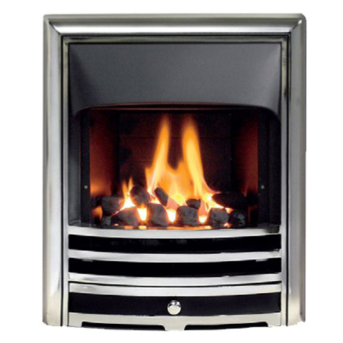 Gallery Aurora HE High Efficiency Gas Fire