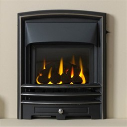 Gallery Lunar HE High Efficiency Gas Fire