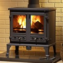 Gallery Firefox 12B Multi-Fuel Stove with Boiler